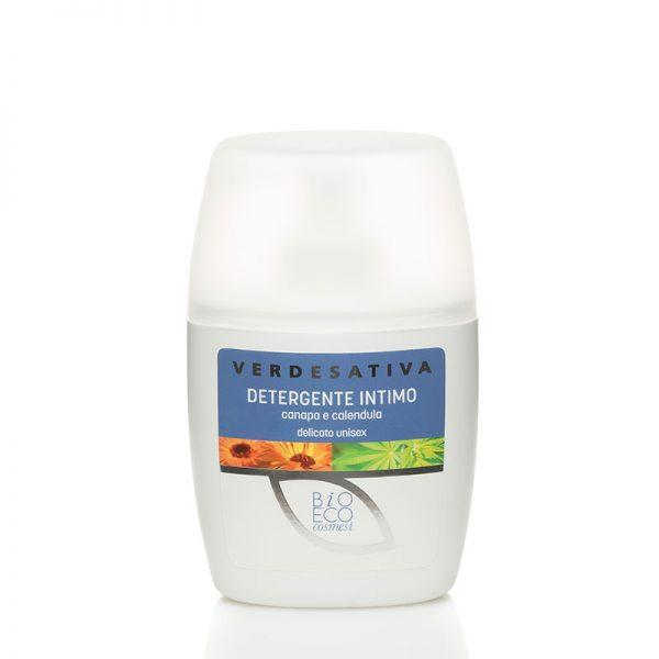 detergente intimo 600x600 - Detergente Intimo Calendula - 250ml - Verdesativa detergenti-e-saponi, cosmesi-alla-canapa