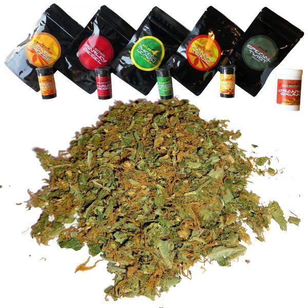 trinciato cannabis light