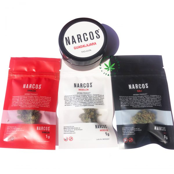 offerte cannabis legale