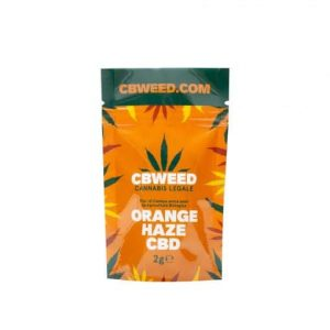 cannabis orange cbweed