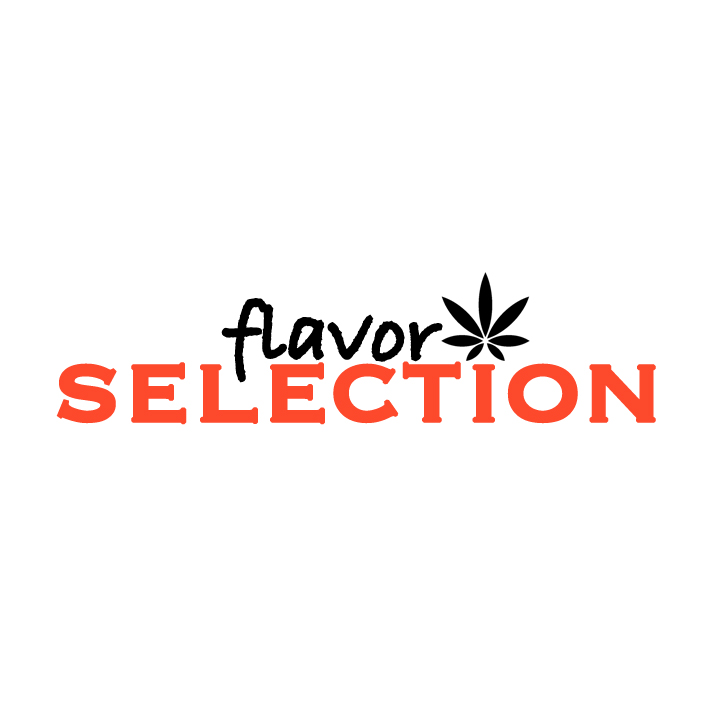 cannabis light flavor selection
