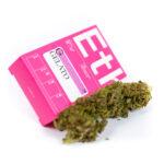 cannabis gelato cbd