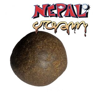 nepal cream cbd hash legale flavor selection
