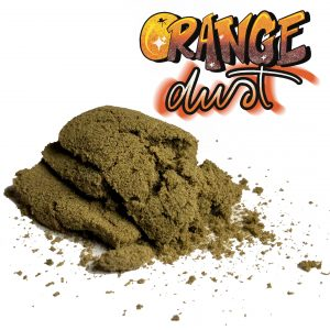 polline orange hash legale cannabis light italia