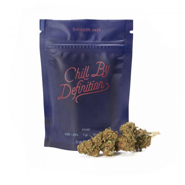 cannabis light smooth jazz