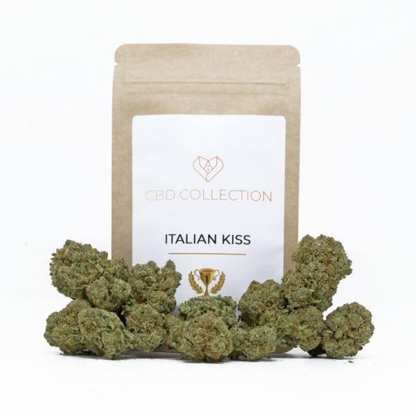 cannabis light legale kiss